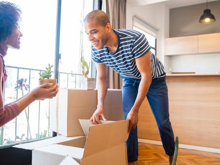 Como escolher seu primeiro imóvel para sair da casa dos pais