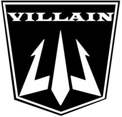 Villain-black