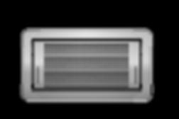 Smart Vent 1540-510 Dual Function