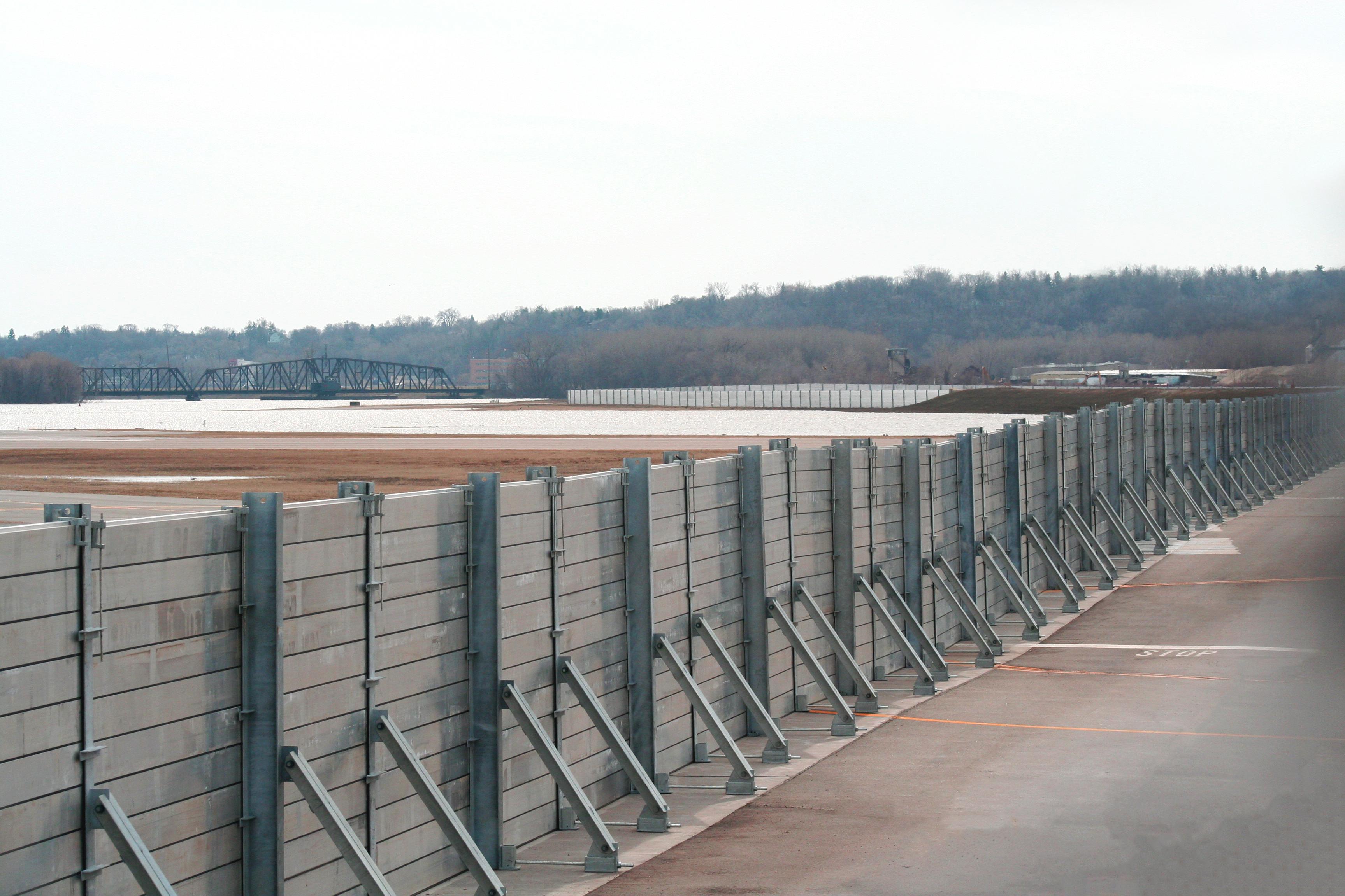 Holman Field, St. Paul Downtown Airport