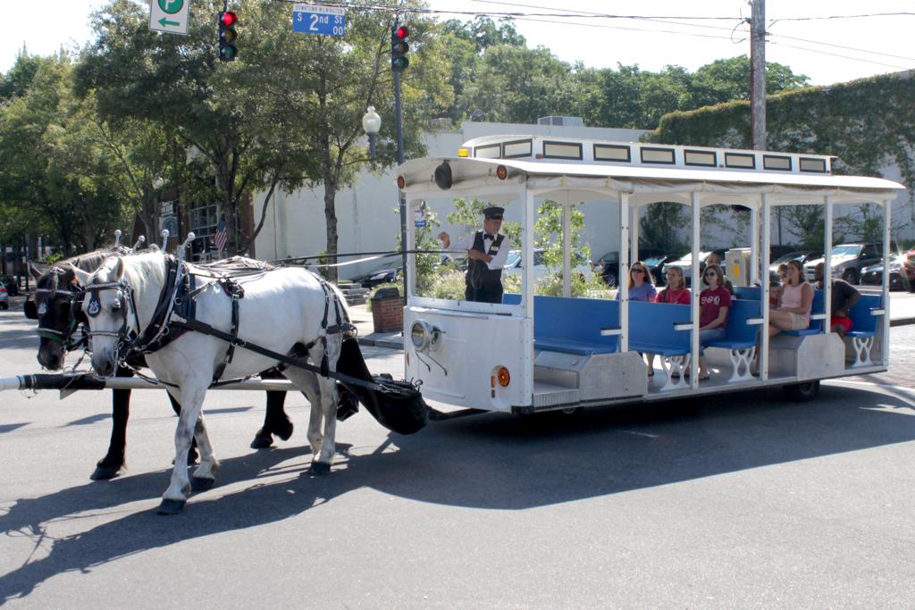 Trolley (1)