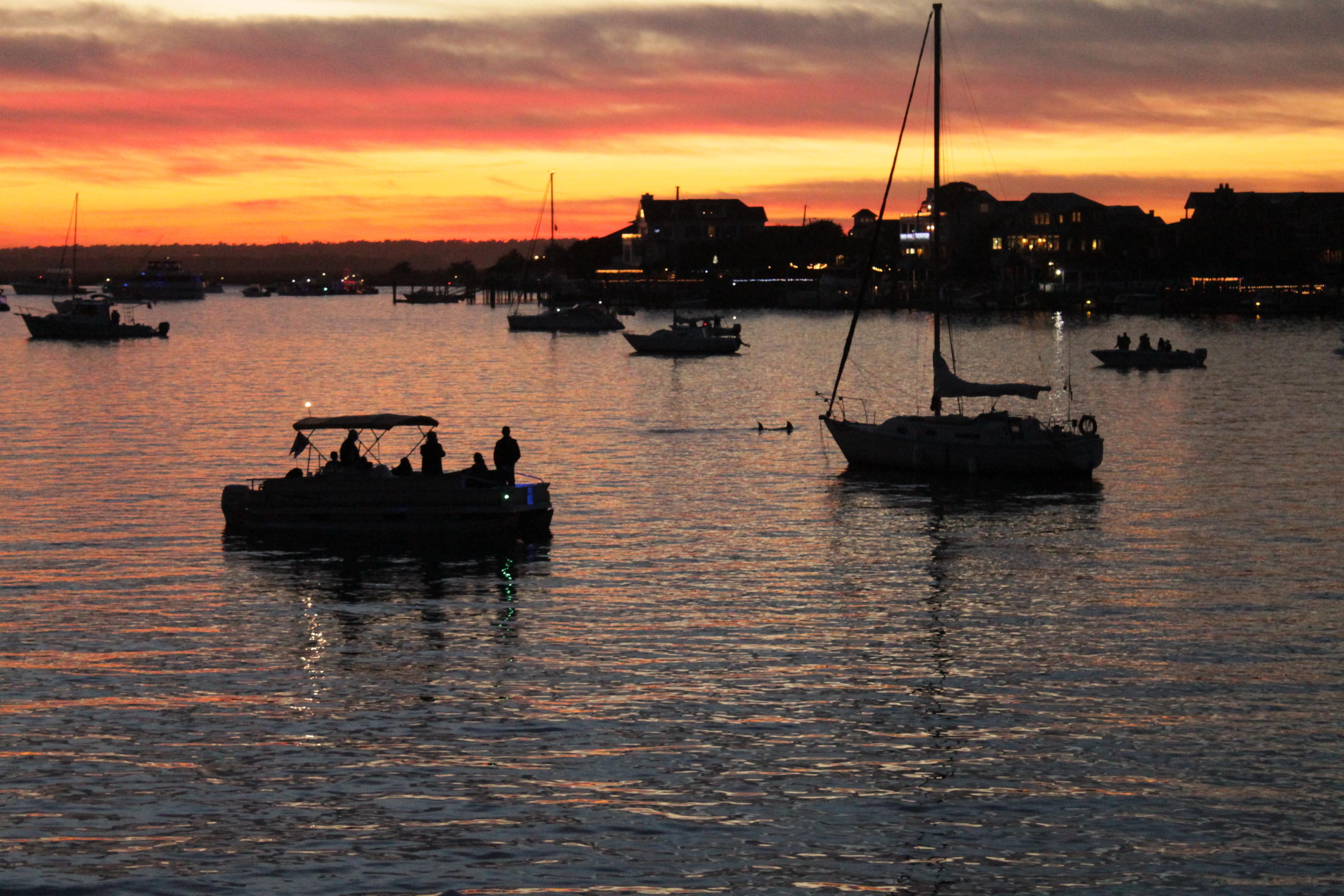 WB sunset 2