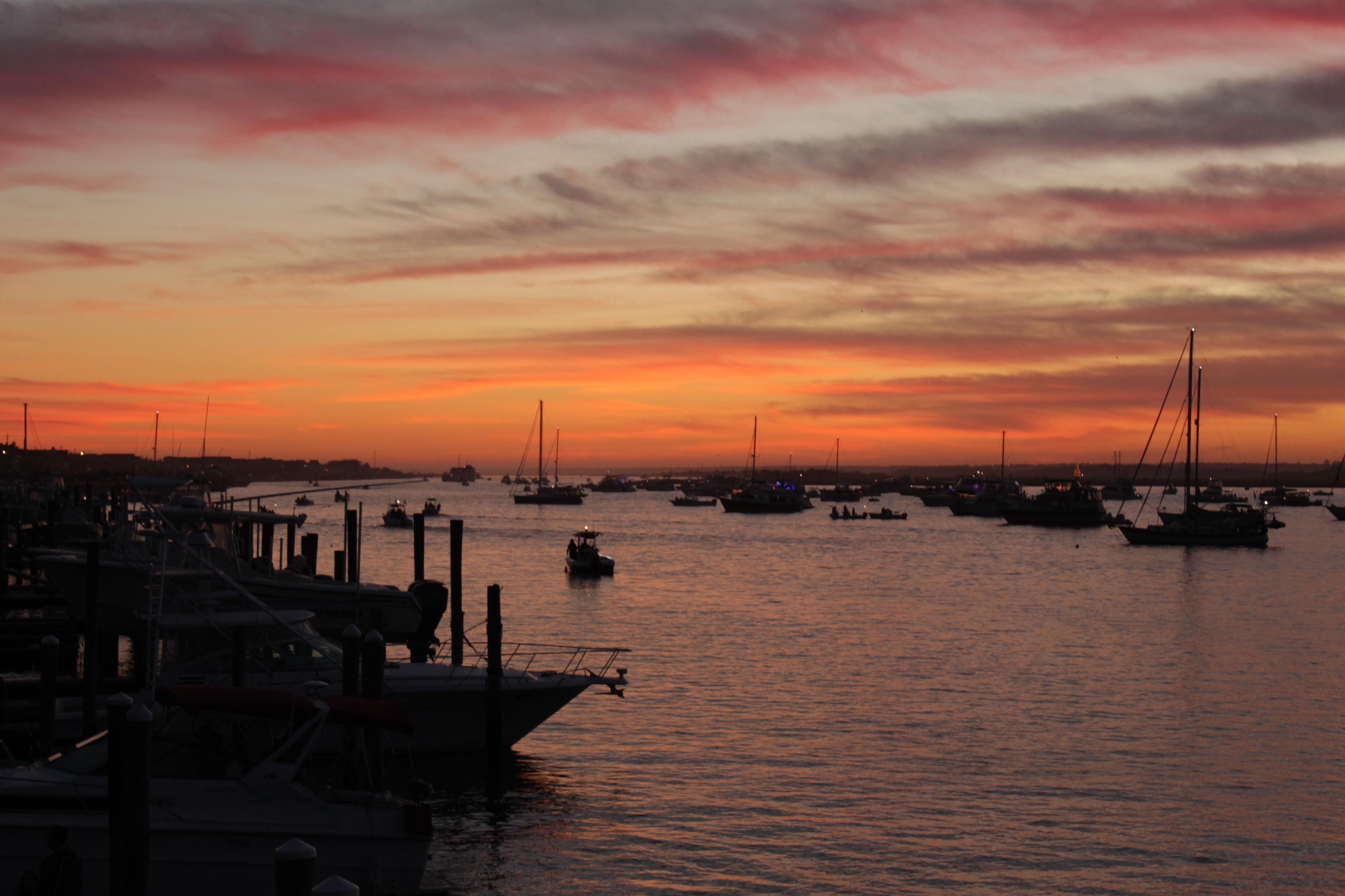 WB sunset 1