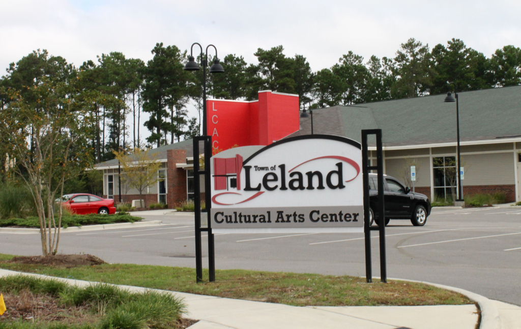 Leland Cultural Arts Center