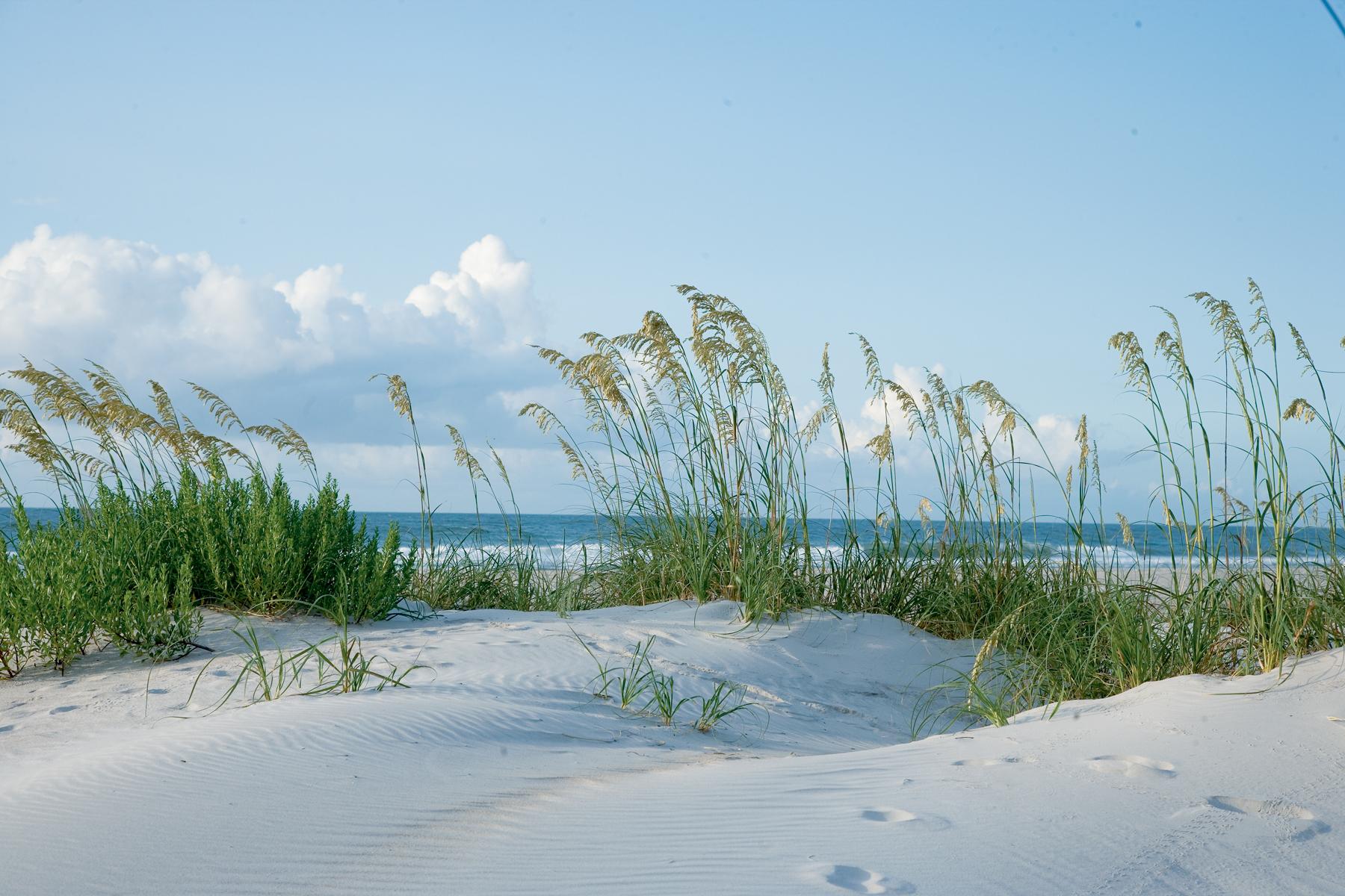 ICR dunes