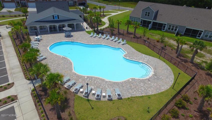 HW pool drone