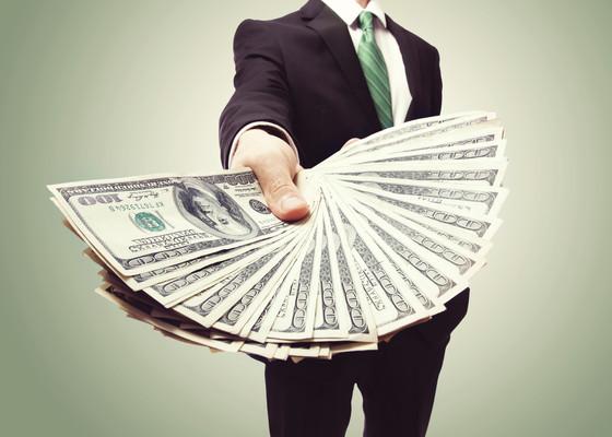 Windshield Cash Back?