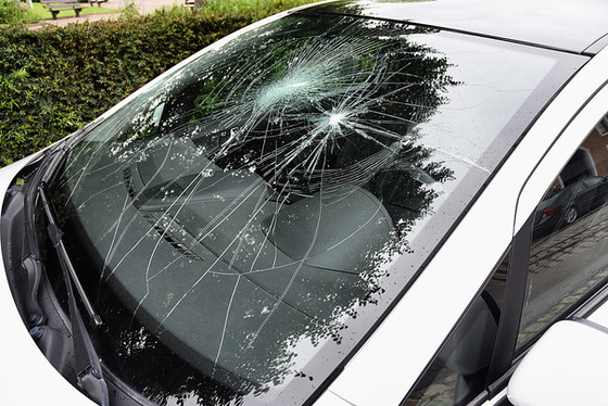 Auto Glass: Laminated vs. Tempered