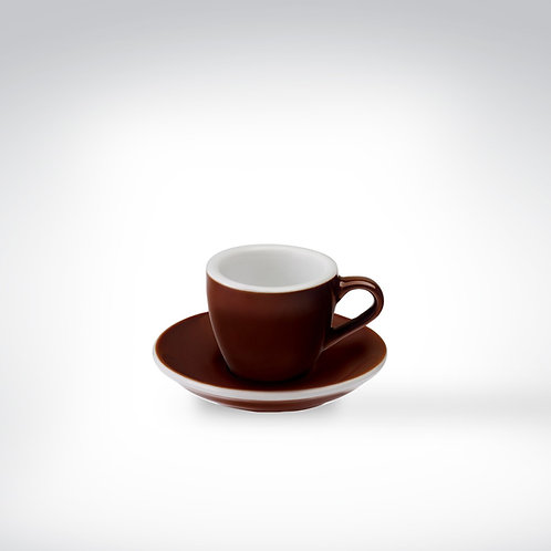 Loveramics Espresso Cup and Saucer