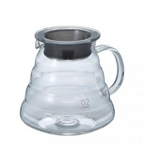 V60 Glas jug