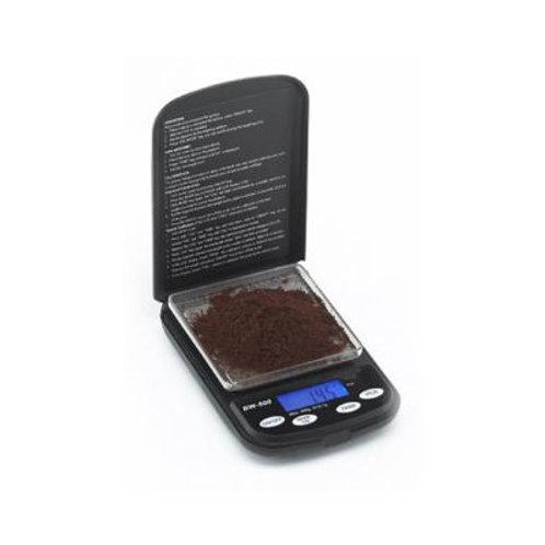 Digital coffee scales