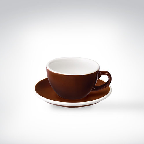 Loveramics Cappuccino cup and saucer