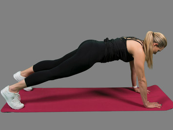 Embrace the Push-Up