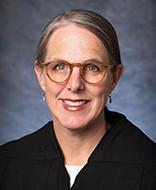 Judge Goddard Virtual Brown Bag