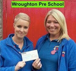 Wroughton PreSchool