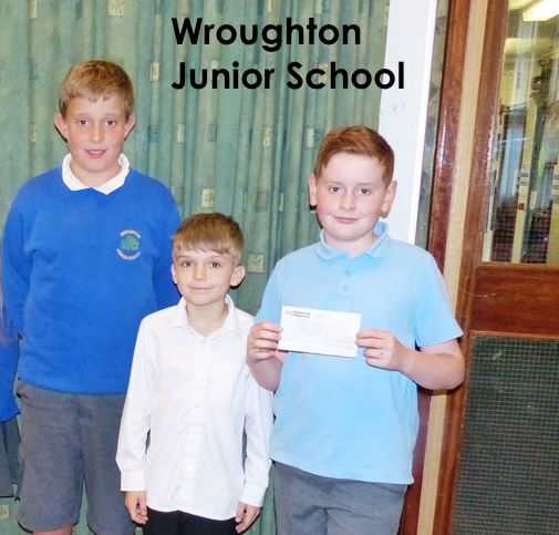Wroughton Junior School