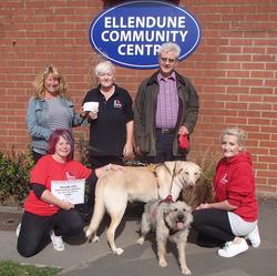 Saving Needy Dogs (SN Dogs)