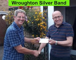 Wroughton Silver Band
