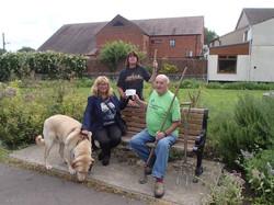 Willow Brook Gardeners