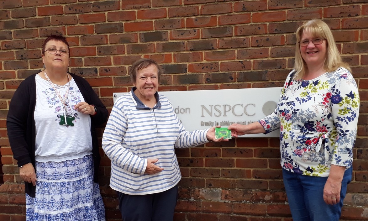 Swindon NSPCC