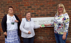 Swindon NSPCC