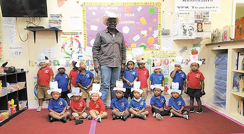 Kids with Tommies Hats Project.jpg