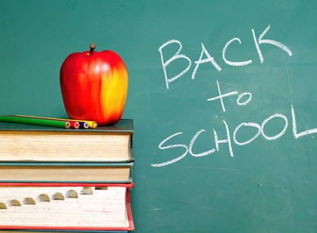 Back to School Transition Tips