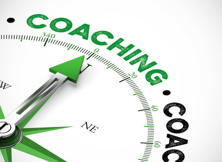 Everything You've Always Wanted to Know About Coaching