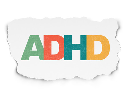 10 Survival Strategies for ADHD