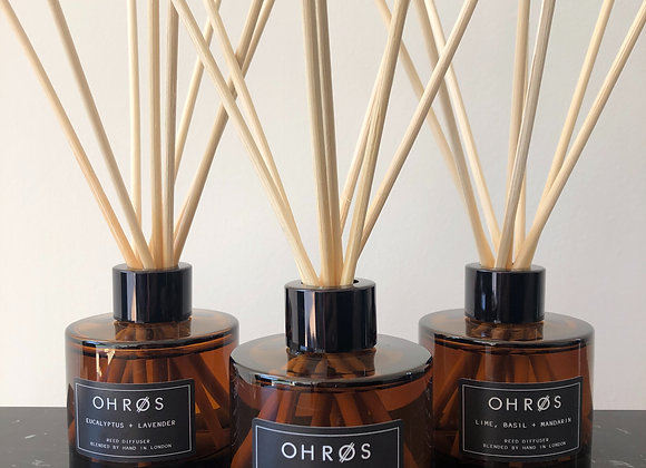 *DIFFUSERS!*