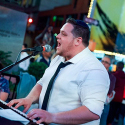 Had an amazing time singing in Times Square this past Sunday with some really talented people