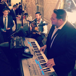 After a beautiful Shabbat singing at the Young Israel of the Upper West Side, it was a pleasure to p