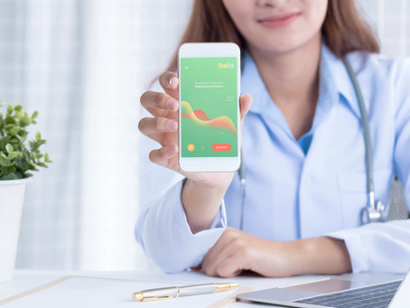 Clinical trial - Tunefork app vs. conventional audiometry