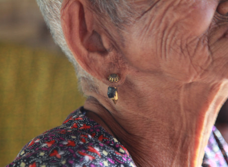 3 Reasons Why Aging & Hearing Loss Go Hand-in-hand