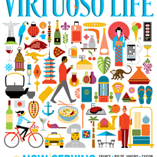 Virtuoso Life: 2019 Nov/Dec
