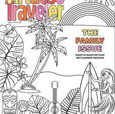 Virtuoso Traveler: 2020 Apr/May