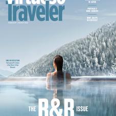 Virtuoso Traveler: 2020 Feb/Mar