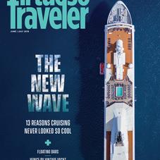 Virtuoso Traveler: 2019 Jun/Jul