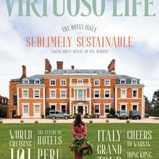 Virtuoso Life: 2019 May/Jun