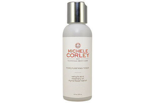 Michele Corley Pore Purifying Toner