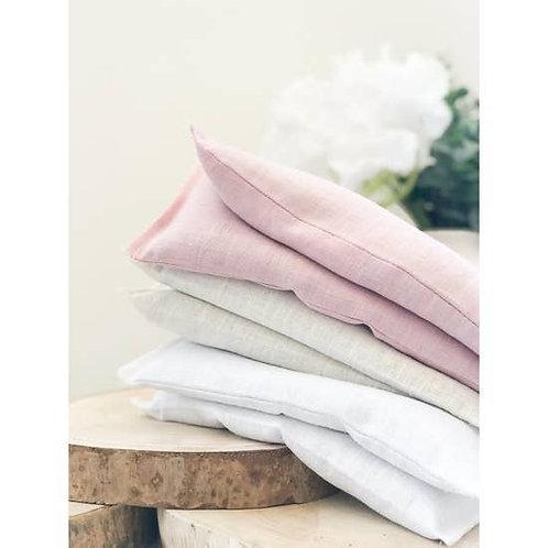 Weighted Eye Pillow - Blush