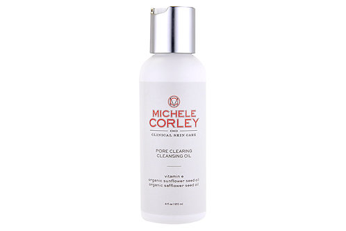 Michele Corley Pore Clearing Cleansing Oil