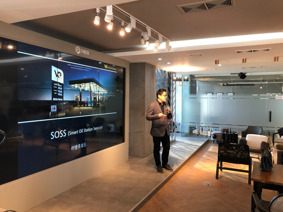 Crypto Square opening meetup_SOSS