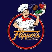 Flippers Gourmet Burgers