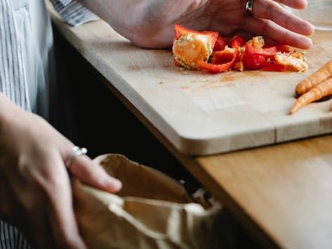 Atıksız mutfak için öneriler