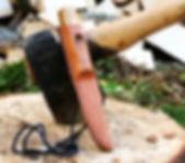 Eskilstuna Bushcraftknife.JPG