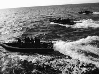 The Future of Maritime Interdiction Training