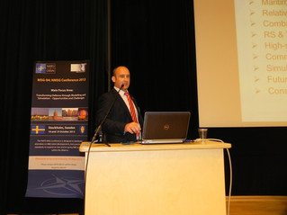 NATO Modelling & Simulation Group (NMSG) Conference