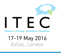 ITEC - Defence, Training, Simulation & Education Conference 2016