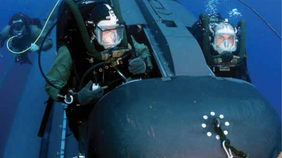 Defence Procurement International  Spring 2015 Journal; Special Maritime Issue